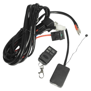 2.5M WIRING HARNESS REMOTE