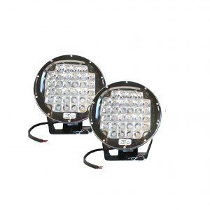 9 Inch Led High Powered Spot Lights