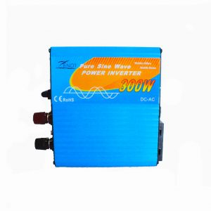 12 Volt to 240 Volt Inverter