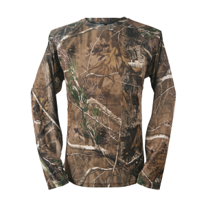 LONG SLEEVE HUNTING SHIRT TAO1-002A