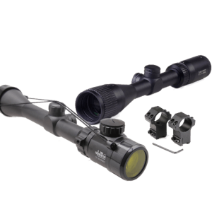 SCOPES & RANGEFINDERS