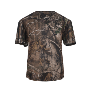SHORT SLEEVE HUNTING SHIRT TAO1-003A