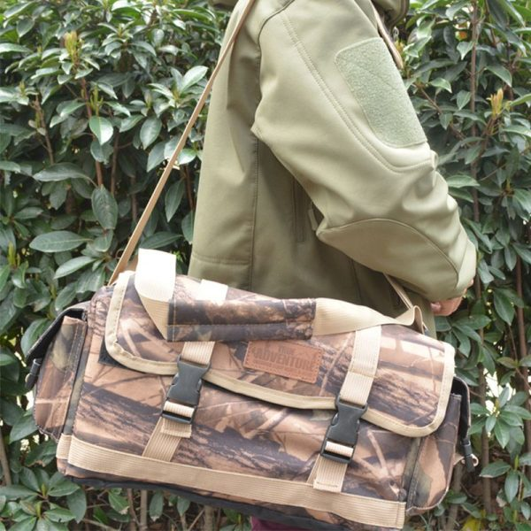 SHOULDER HUNTING BAG TAO4-002