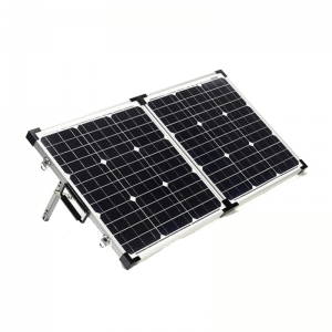 ZENOT PORTABLE SOLAR PANELS