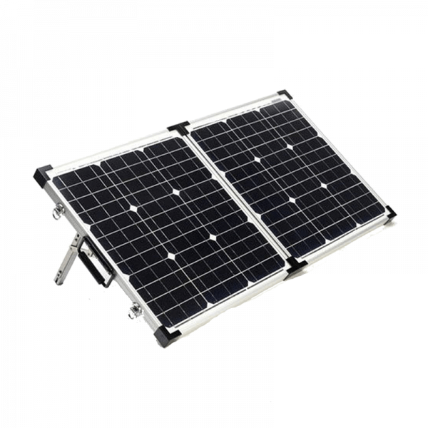 ZENOT PORTABLE SOLAR PANELS