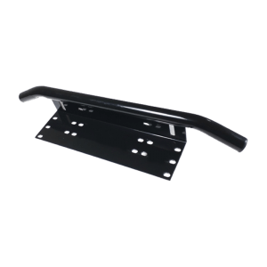 Number Plate Bull bar Bracket