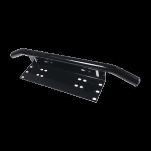 Number Plate Bull bar Bracket