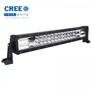 Projector Series Light Bar Combo 21.7""