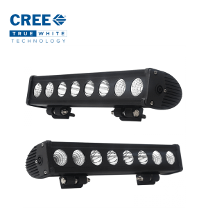 Pro Series light bar