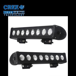 Pro Series light bar