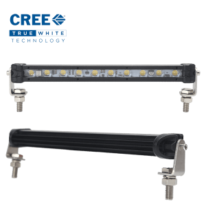 Slim series Light bar 8""