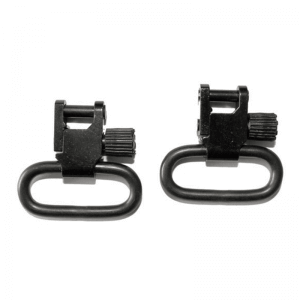 Tri-Lock Sling Swivels (Blued, 1-Inch Loop)
