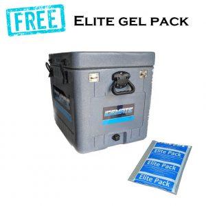 EvaKool Icemate Polyethylene Iceboxes