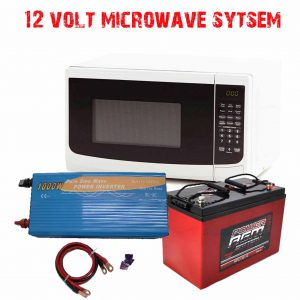 12V APPLIANCES