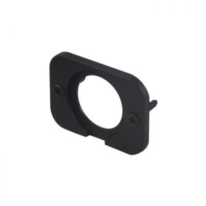 Accessory Mount - Single Flush Mounting