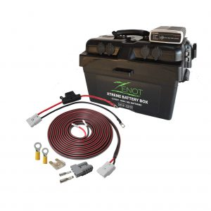 DUAL BATTERY SYSTEM