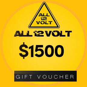 all 12 volt gift voucher