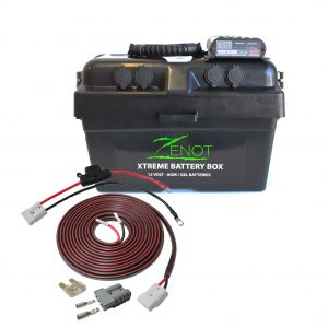 REDARC BATTERY KIT